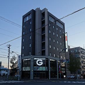 旭川・東京出張